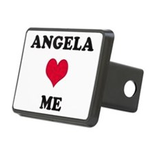 Angela Loves Me Hitch Cover