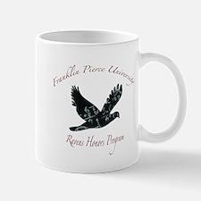 Math Raven Mug