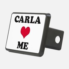 Carla Loves Me Hitch Cover