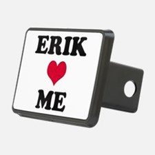 Erik Loves Me Hitch Cover