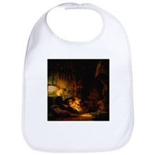 The Holy Family Rembrandt 164 Bib