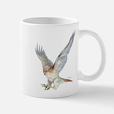 striking Red-tail Hawk Mug
