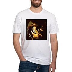 Blinding of Samson Rembrandt Shirt