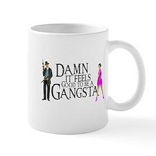 Gangstas Mug