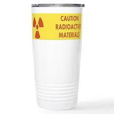 Funny Material Travel Mug