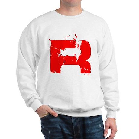 Broken Rocket Sweatshirt