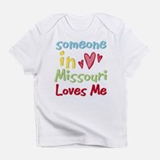 Someone in Missouri Loves Me T-Shirt