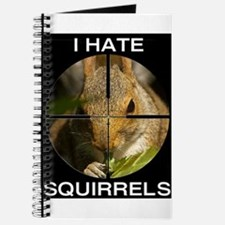 Squirrel/Scope Journal