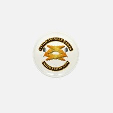 Navy - Civil Engineer Corps Mini Button (10 pack)