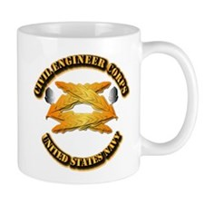 Navy - Civil Engineer Corps Mug