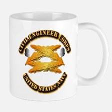 Navy - Civil Engineer Corps Mug