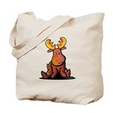 Moose Totes & Shopping Bags