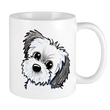 Shih Tzu Sweetie Mug