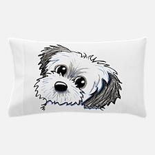 Shih Tzu Sweetie Pillow Case