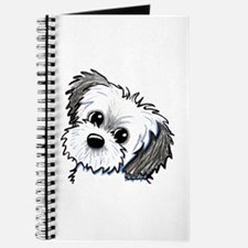 Shih Tzu Sweetie Journal