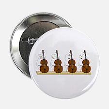 """Bass Quartet 2.25"""" Button"""
