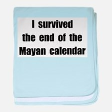 I Survived The End Of The Mayan Calendar (II) baby