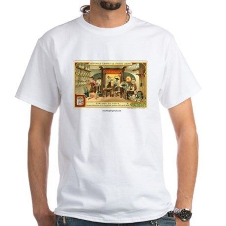 Historic Glass Shop T-Shirt