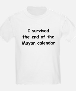 I Survived The End Of The Mayan Calendar (III) Kid
