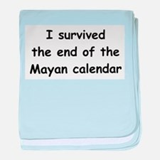 I Survived The End Of The Mayan Calendar (III) bab