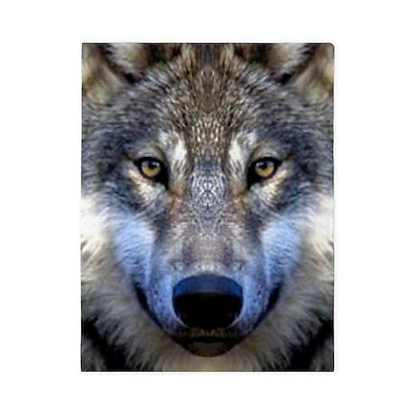 Wolf Twin Duvet