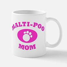 Maltipoo Mom Small Small Mug