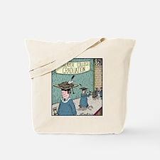 Bricklayer College Graduation Tote Bag