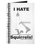 Boot the Squirrel Journal
