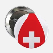 "Donate Blood 2.25"" Button"
