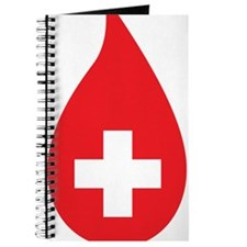 Donate Blood Journal