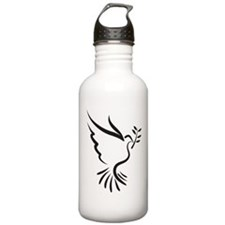 Dove Water Bottle