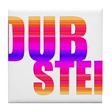 DubStep Tile Coaster