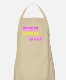 Dubstep Apron