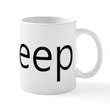 iSleep Mug