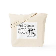 Unique Real women Tote Bag