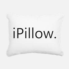 iPillow Rectangular Canvas Pillow