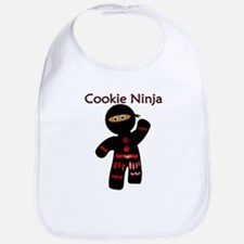 Unique Icing Bib