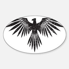 Bird of Prey Decal