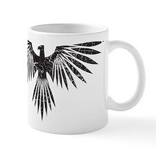 Bird of Prey Mug