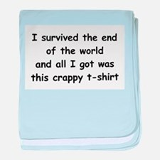 I Survived The End Of The World And All I Got (III