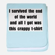 I Survived The End Of The World And All I Got (II)