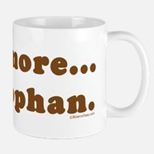 No more tryptophan Mug