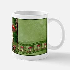 Dwarf Land Mug