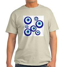 Mod Evil Eyes T-Shirt