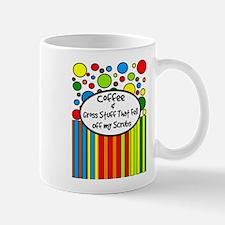 coffee and gross stuff 3.PNG Small Small Mug
