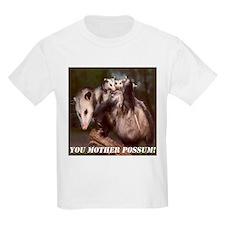 MOTHER POSSUM T-Shirt