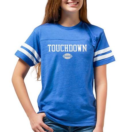 Touchdown Youth Football Shirt