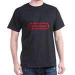 Old School retro video game Dark T-Shirt