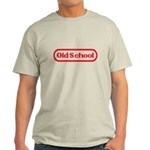 Old School retro video game Light T-Shirt