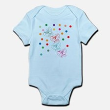 Flutter Flight Infant Bodysuit